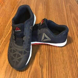 Reebok CrossFit workout 2.0 shoes
